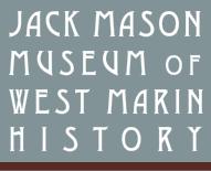Jack Mason Museum of West Marin History